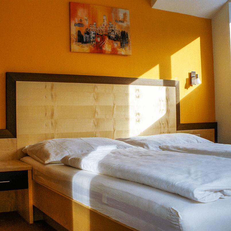 Schlafzimmer Leoni