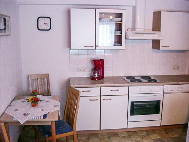 Küche-Wohnung-1