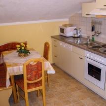 Wohnugn-2-Küche