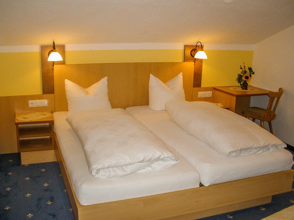 Wohnugn-2-Schlafzimmer