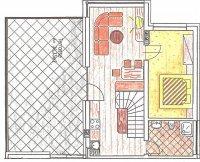 Wohnung 1: Luca oben