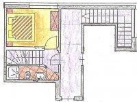 Wohnung 1: Luca unten